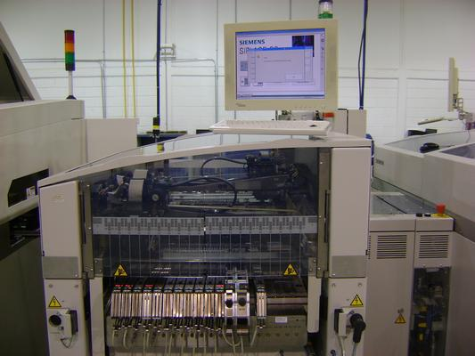 Siemens Siemens CS Flexible Mounter (2